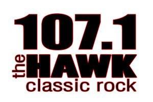 107.1 The Hawk - KDBX