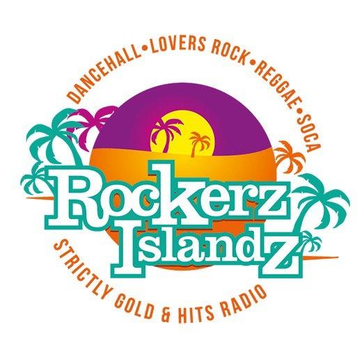 Rockerz Islandz