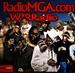 RadioMGA - WJRRadio Logo