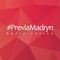 Previa Madryn Radio Logo