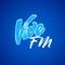 Vive FM - XHSAB Logo
