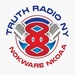 Truth Radio NY Logo