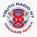 Truth Radio NY Logo