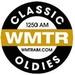 WMTR AM - WMTR Logo