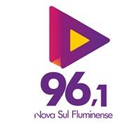 Rádio Nova Sul Fluminense FM 96,1