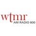 WTMR AM Radio 800 - WTMR