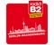 radio B2 Logo