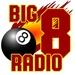 Big 8 Radio Logo