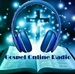 Gospel World FM Online Radio Logo