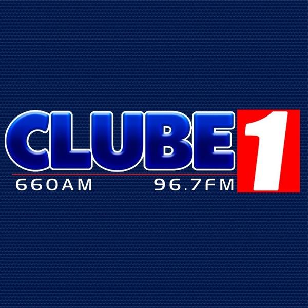 Rádio Clube 1 96,7 FM / 660 AM