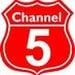 RRI - Channel 5 Logo