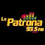 La Patrona - XHEJ-FM