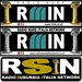Radio Livorno Logo