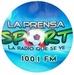 La Prensa Sport Logo