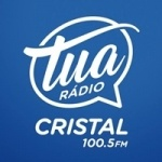 Tua Rádio Cristal