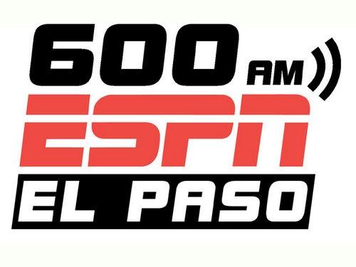 600 ESPN - KROD