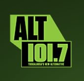 ALT 101.7 - WQRR