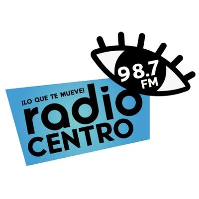 Radio Centro 98.7 - XHEOJ
