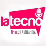 La Tecno Logo