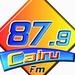 Rádio Cairú 87.9 Logo