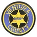 Ventura County, CA Sheriff Logo