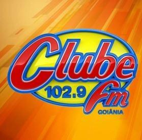 Clube FM Goiânia