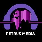 Petrus Media Radio Logo