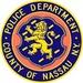 Nassau County, NY Police Logo