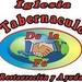 Tabernaculo De La Fe Radio Logo