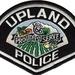 Upland, CA Police Logo