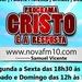 Rádio Nova FM 10 Logo