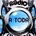 RADIO A TODA MAKINA Logo