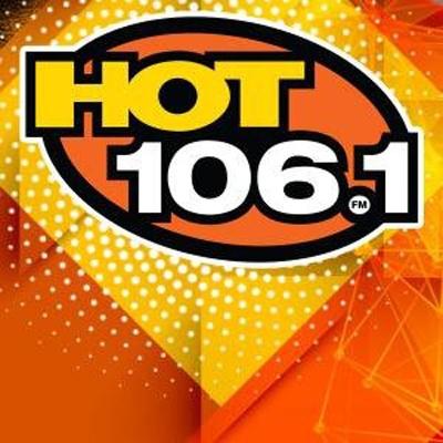 Hot 106.1 - KNEX