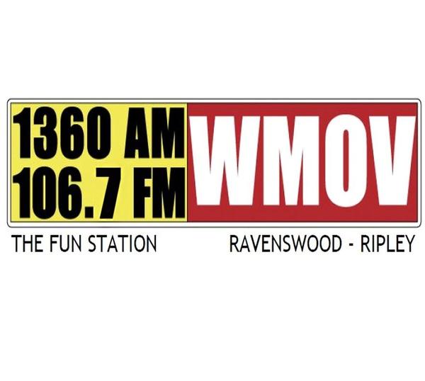 WMOV AM1360,FM106-7and 93-5 - WMOV