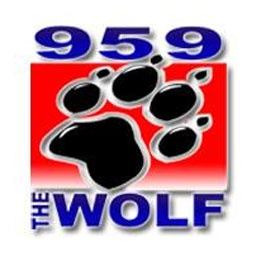 95.9 The Wolf - KWHF