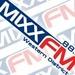 Mixx FM 88.9 FM Logo