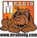 M Radio Bg Logo