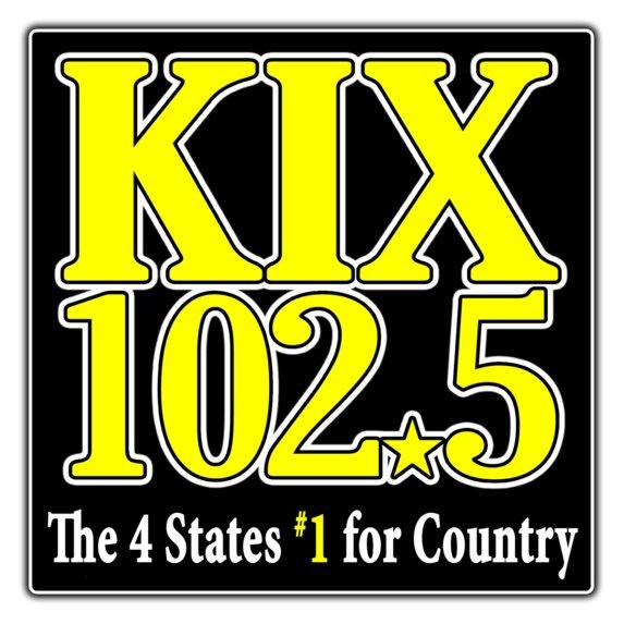 KIX 102.5 - KIXQ