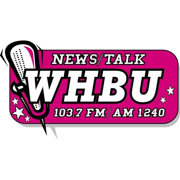 News/Talk WHBU - WHBU
