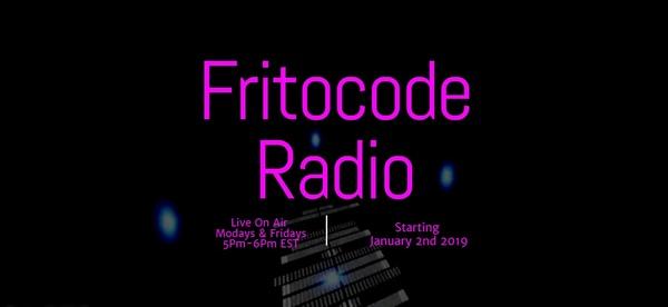 Fritocode Radio