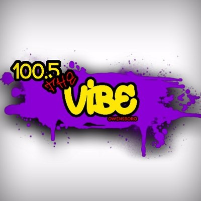100.5 The Vibe - WXCM-HD3