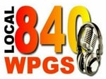 Local 840 - WPGS Logo