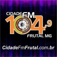 Cidade FM Frutal MG
