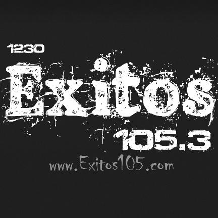 Exitos 105.3 - WNEZ