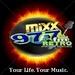 Pure 97.7 Mixx FM Logo