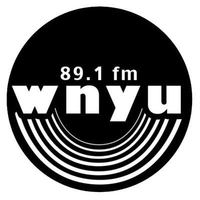 WNYU 89.1 FM - WNYU-FM