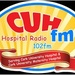 Cork University Hospital Radio Logo