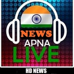 Radio Apna Ltd. Logo