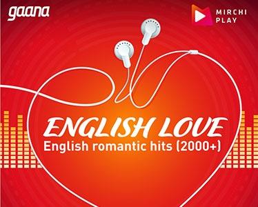 Radio Mirchi - English Love