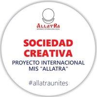 Sociedad Creativa FM - Español